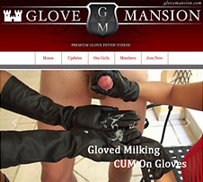 glovemansion.com